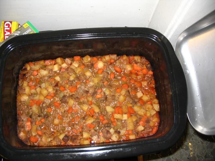 рецепты в духовке на скорую с фото